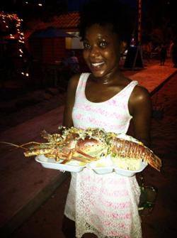 BelizeToursimIndustryAssn_Lobsterfest