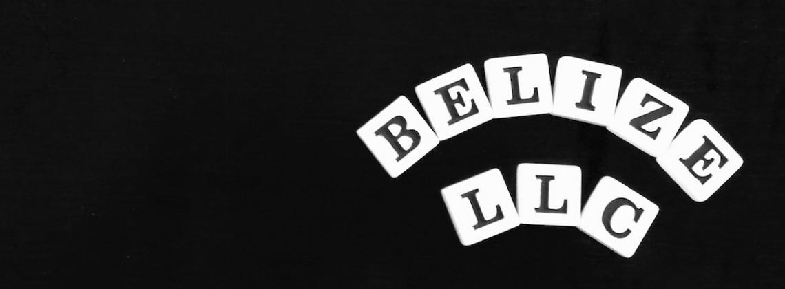 Belize Limited Liability Company