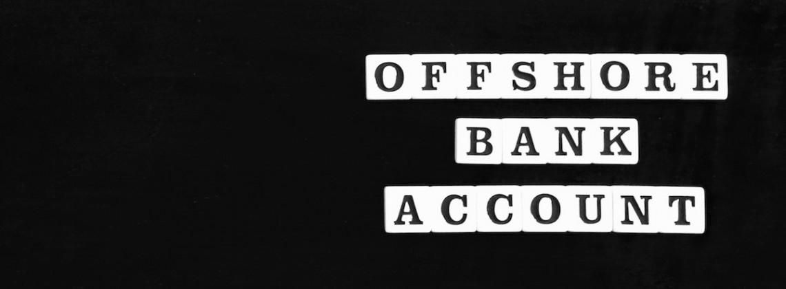 Belize Offshore Bank Account